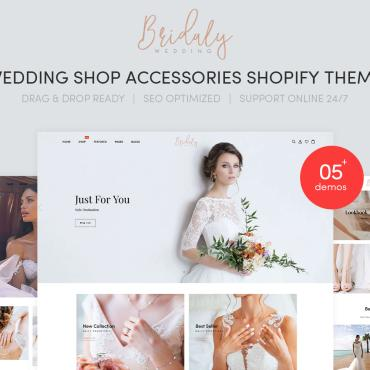 Template Modă Shopify #122276