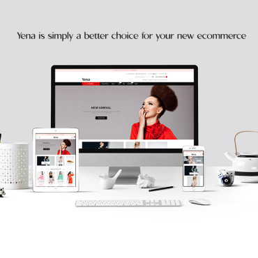 Template Modă Shopify #122664