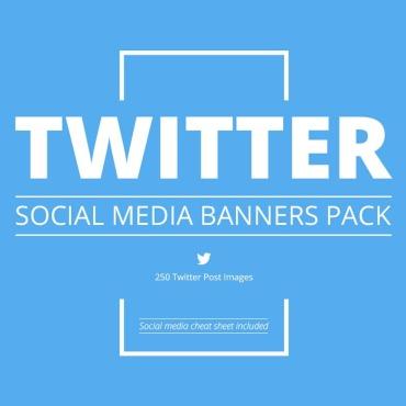 Template Social Media #122743