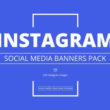 Template Social Media #122751