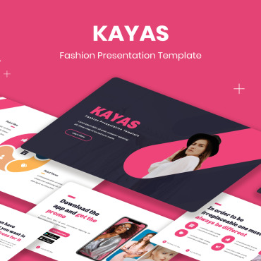Template Keynote Templates #123293