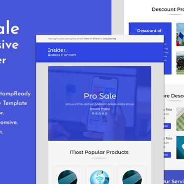Website Template № 123378