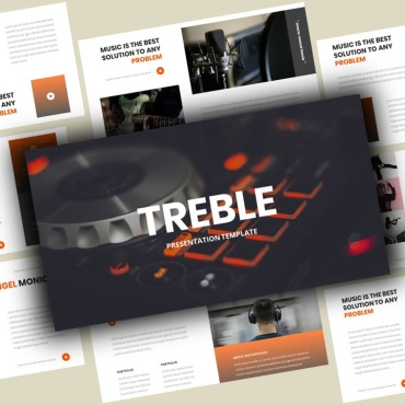 Website Template № 123883
