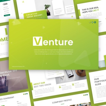 Website Template № 123892