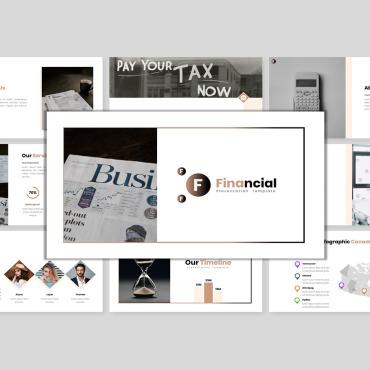 Template Afaceri Google Slides #123936