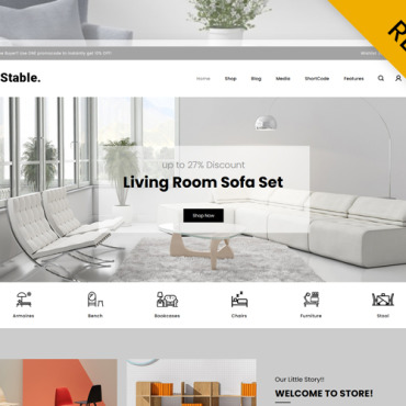 Template WooCommerce #123951
