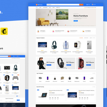 Template Calculatoare WooCommerce #123967