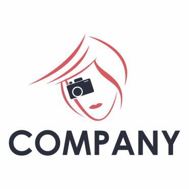 Template Artă și fotografie Logo #124274