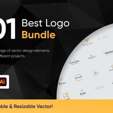 Template Logos #125696