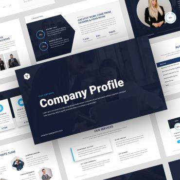 Website Template № 126409