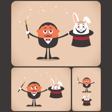 Template Illustrations #126478
