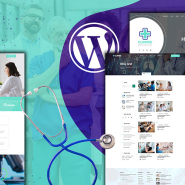 Template WordPress #126731