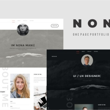 Website Template № 139949