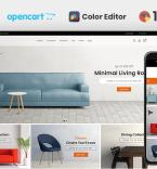 Šablona pro OpenCart #143362