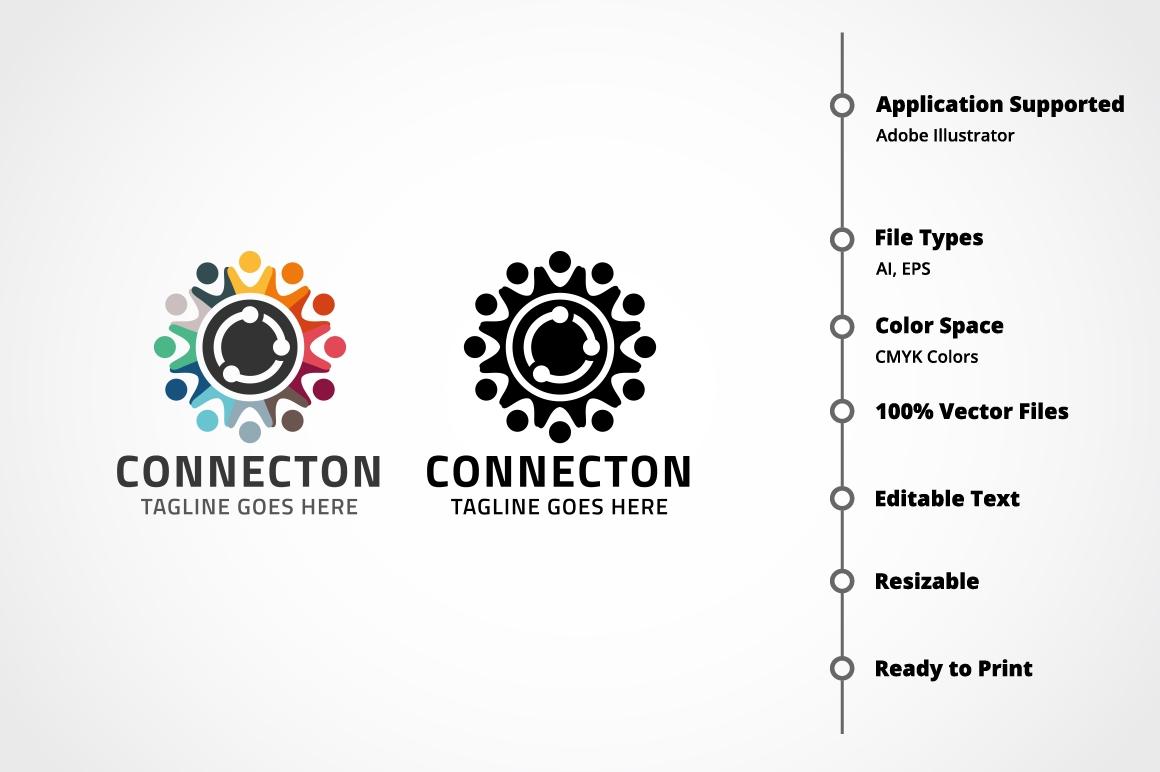 Exclusieve logo templates