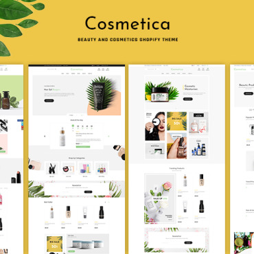 Website Template № 152640