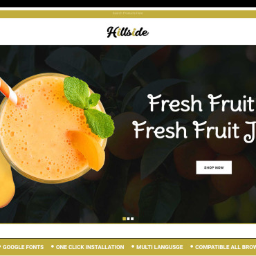 Website Template № 153400