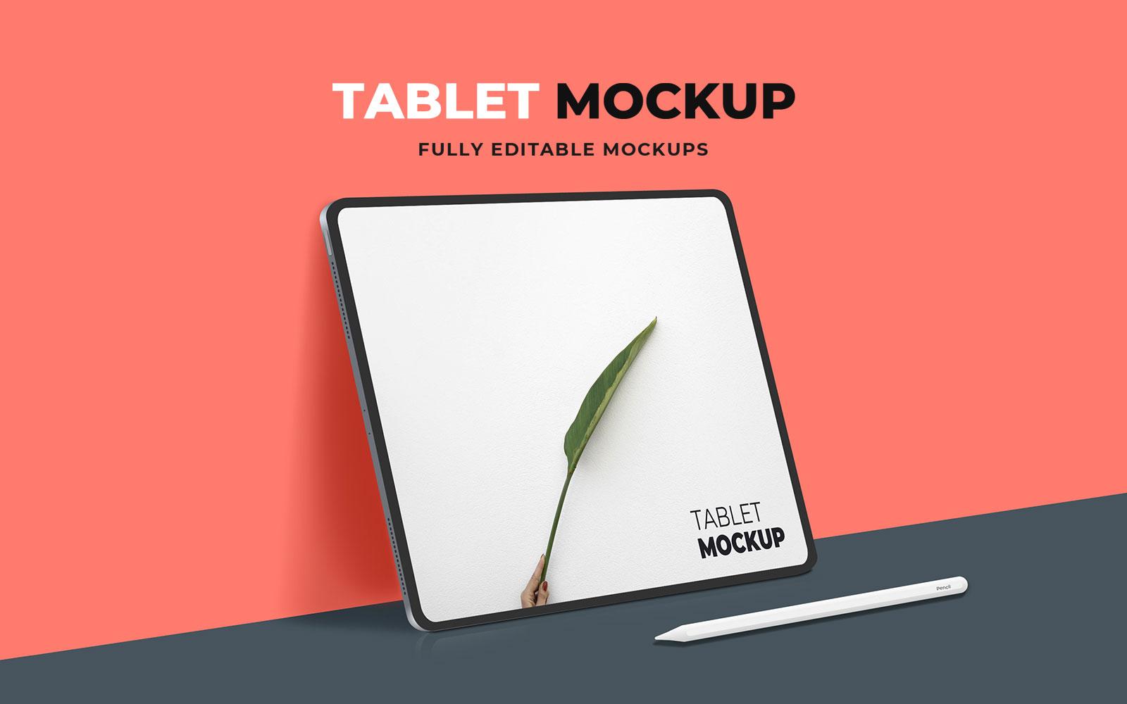 Product Mockups