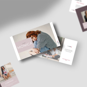 Website Template № 156105