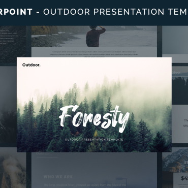 Website Template № 156866