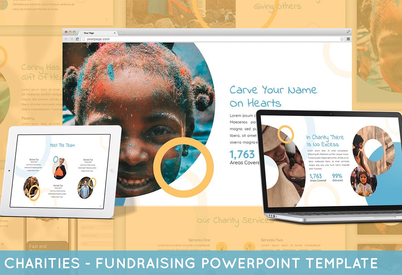 Charities - PowerPoint