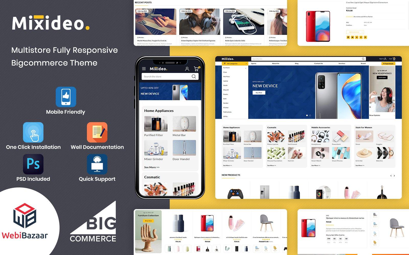 BigCommerce Themes