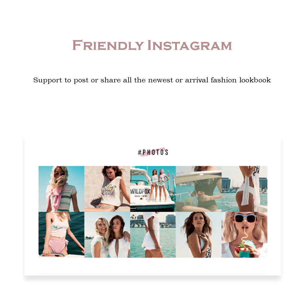 TM Swimwear Fashion PrestaShop Theme