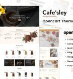 Šablona pro OpenCart #187245