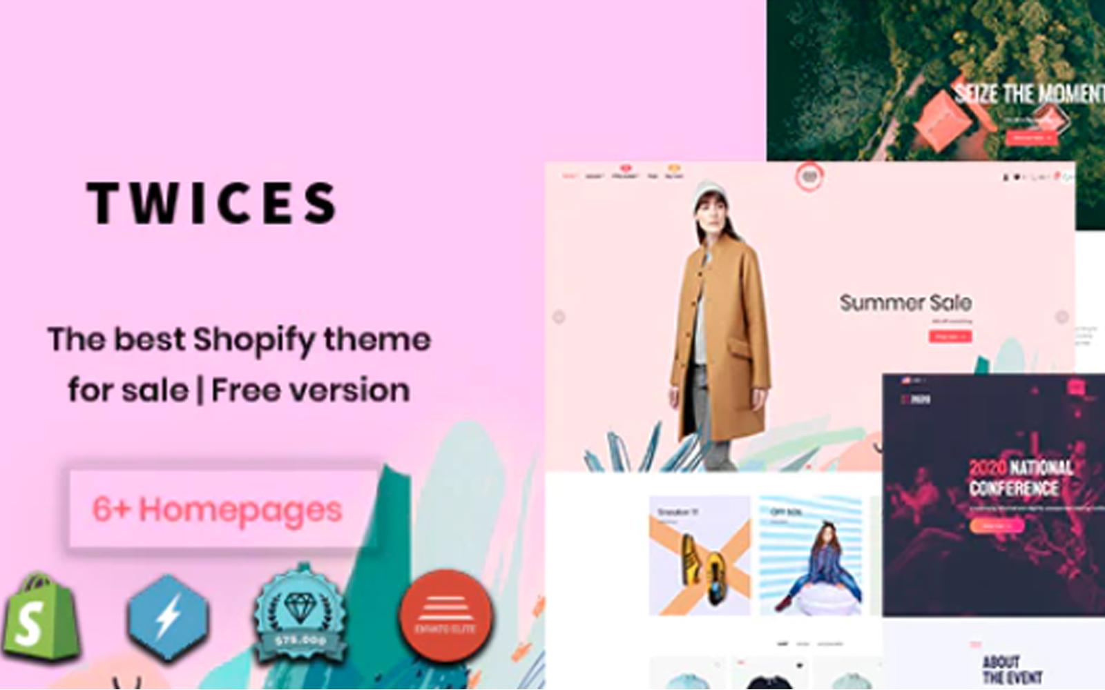 Young - Lifestyle Fashion Shopify Theme
