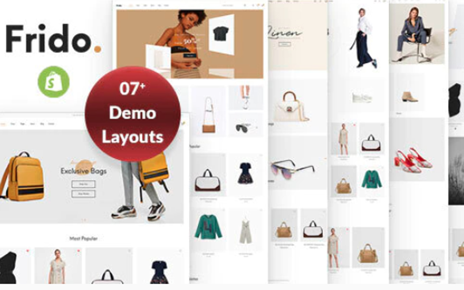 Sin - Outfits Clothing Fashion Shopify Theme
