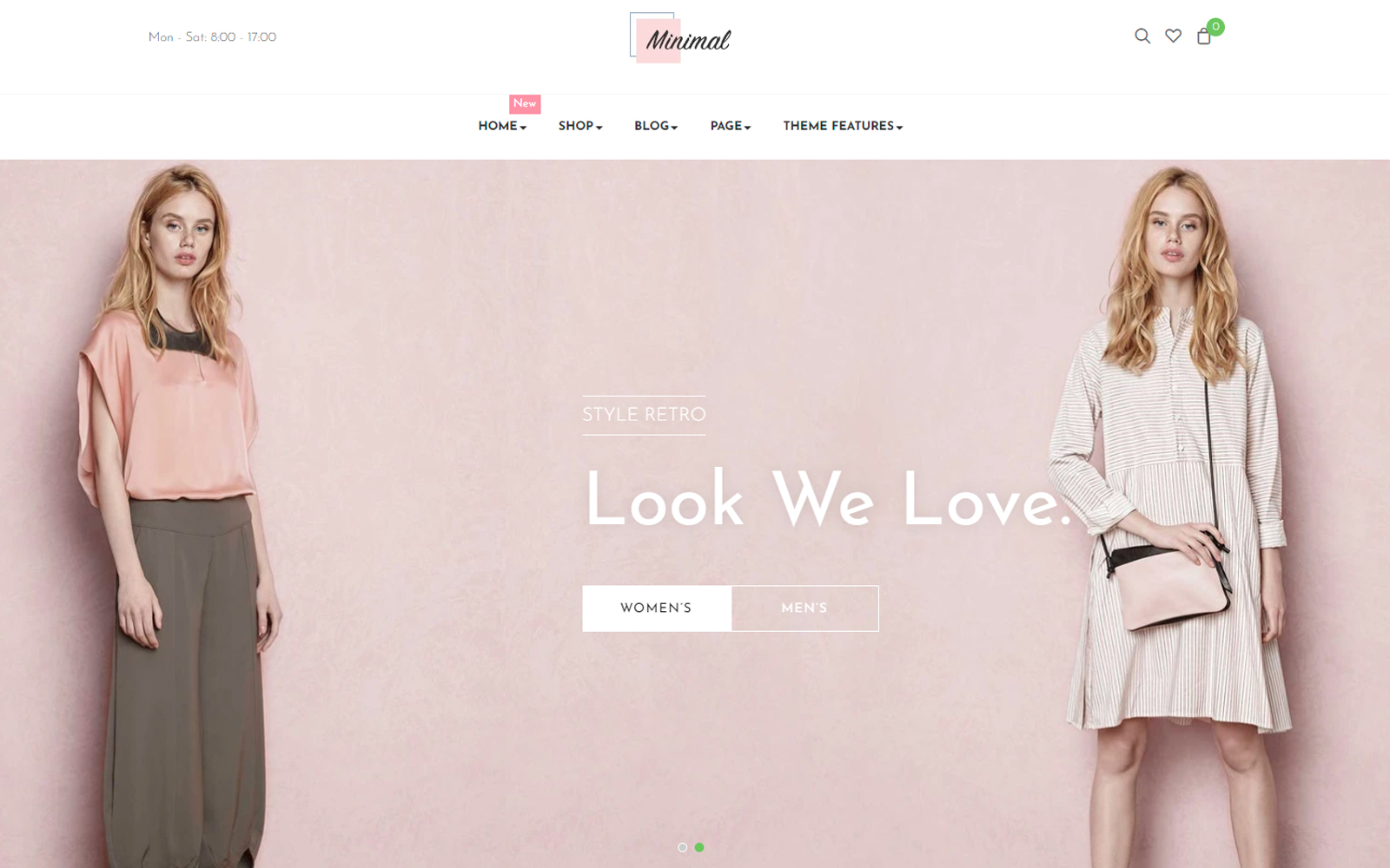 Sun - Youth Style Clothing Shopify Theme