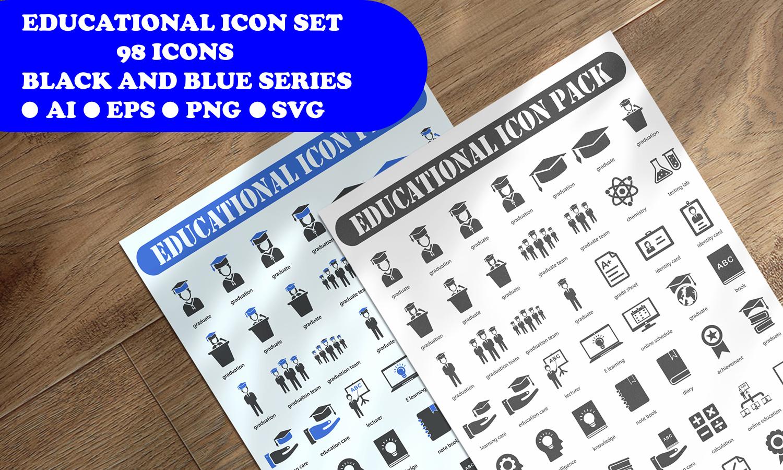 Icon Sets