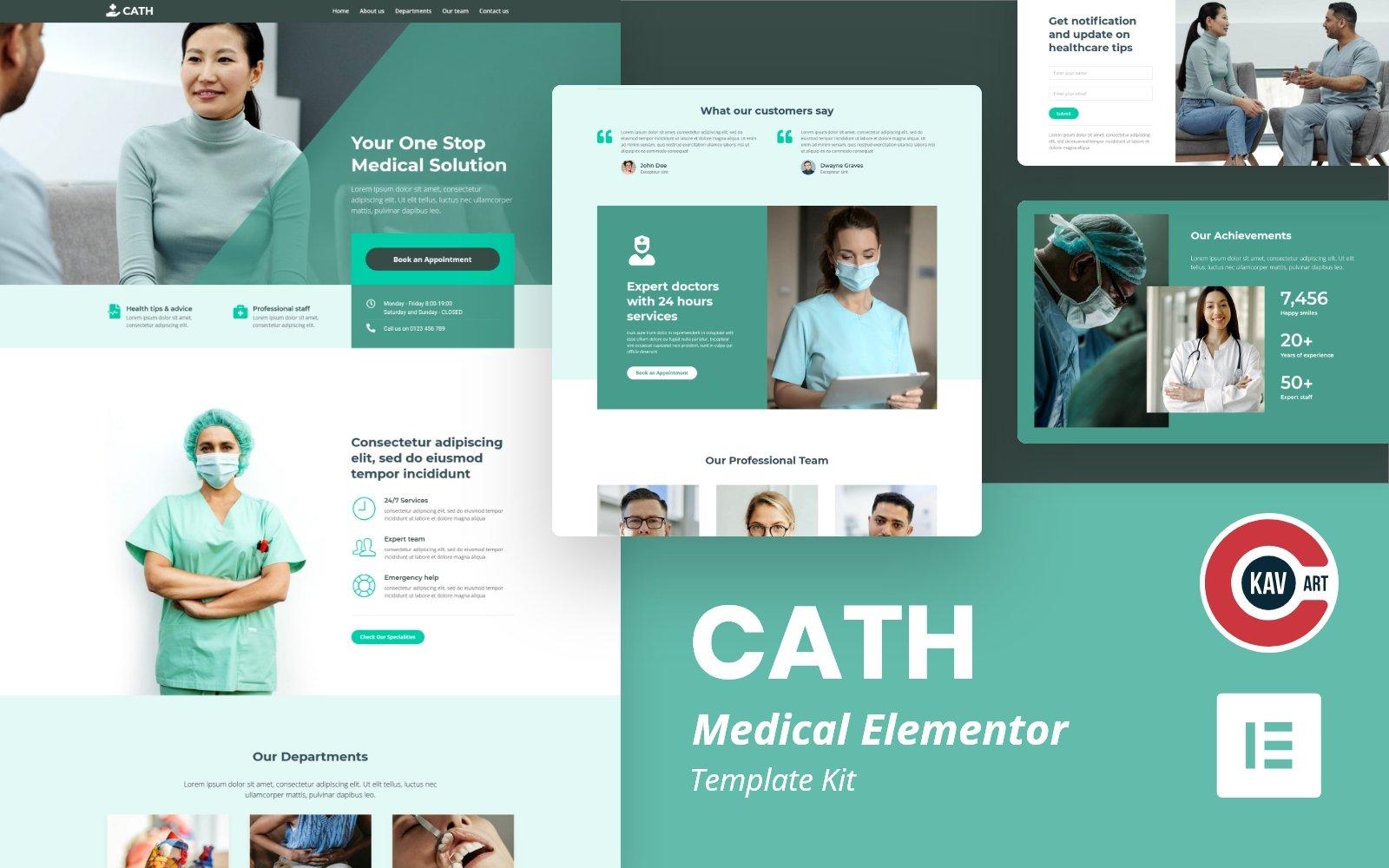 Elementor Kits