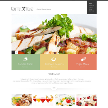 Website Template № 47756