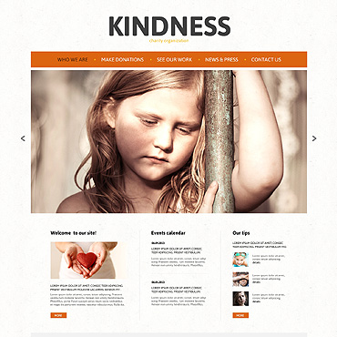 Website Template № 47848