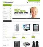 Šablona pro Shopify #47942