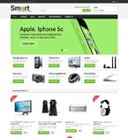 Šablona pro Shopify #48792
