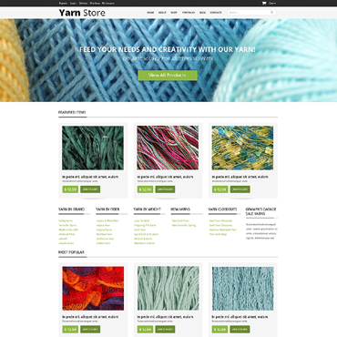 Website Template № 49016