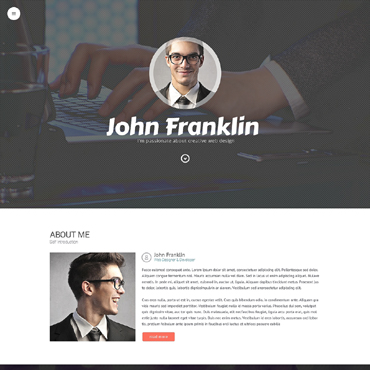 Website Template № 49156