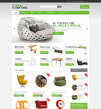 Šablona pro Shopify #49160