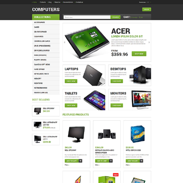 Website Template № 49166