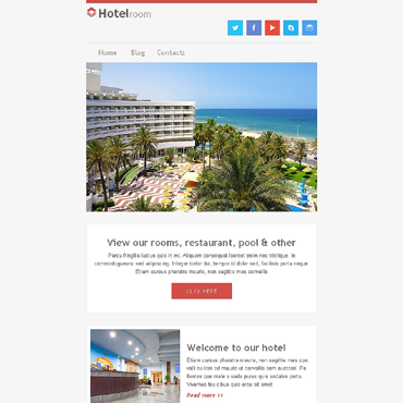 Website Template № 49296