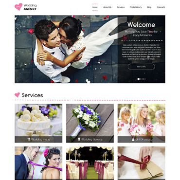 Website Template № 49525
