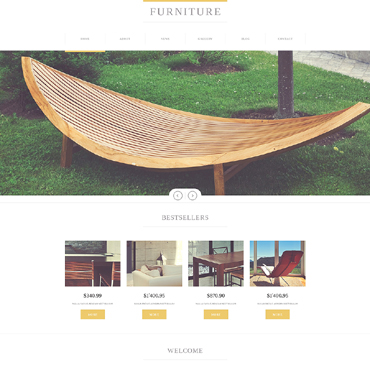 Website Template № 49568