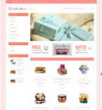 Šablona pro Shopify #49590