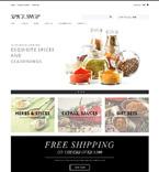 Šablona pro Shopify #50524