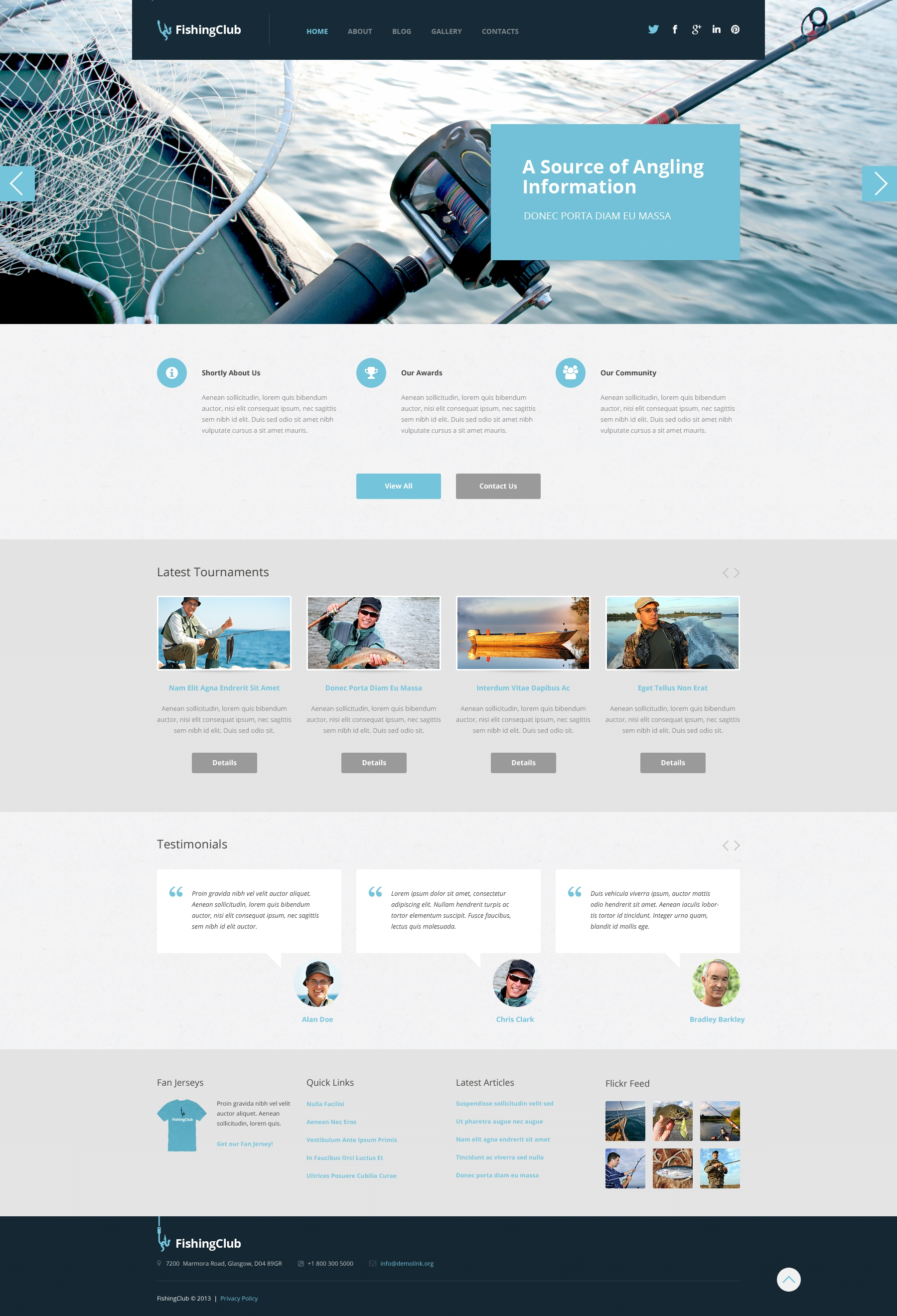Template Shop Online