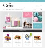 Šablona pro Shopify #50768