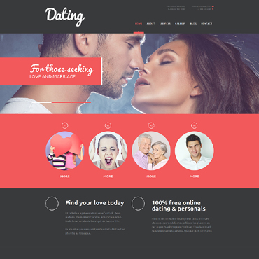 Website Template № 50913