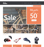 Šablona pro Shopify #51147